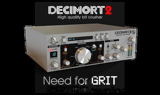 D16 Group Decimort 2 v2.1.1 (WIN-OSX)