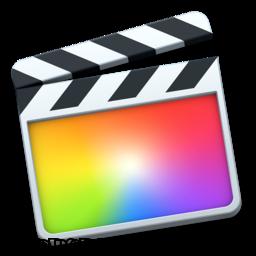 Final Cut Pro 10.3.4 Free Download