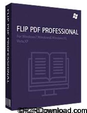Flip PDF Professional 2.4.8.4 Free Download