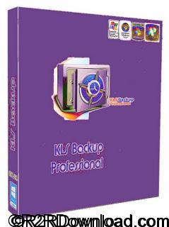 KLS Backup 2015 Professional 8.5 Free Download
