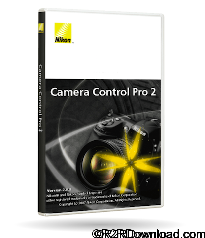 Nikon Camera Control Pro 2.25 Free Download [WIN-OSX]