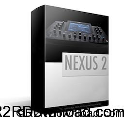 Refx Nexus 2.2 Free Download
