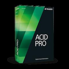 Sony Acid Pro 7 Free Download