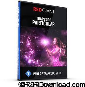 TRAPCODE PARTICULAR 2.6 Free Download [WIN-OSX]