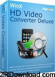 WinX HD Video Converter Deluxe 5.9.9.275 Free Download
