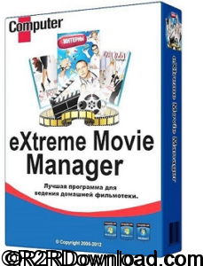 eXtreme Movie Manager 9.0.1.0 Free Download