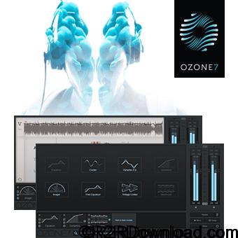 iZotope Ozone 7 Advanced v7.01 Free Download [WIN-OSX]