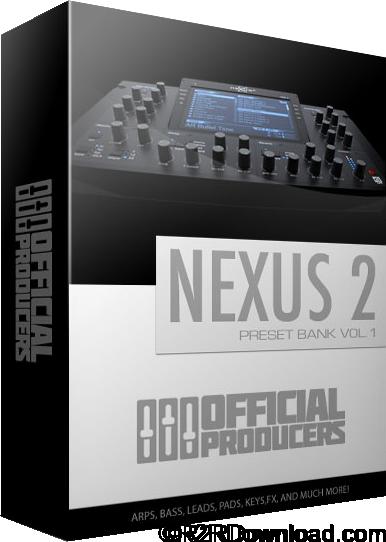 reFX NEXUS2 Complete Bundle Free Download
