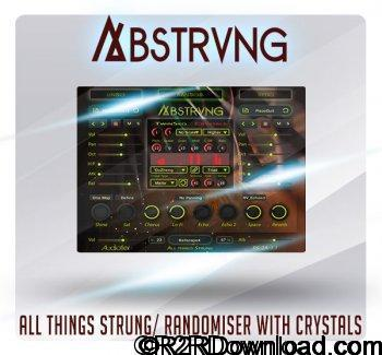 Audiofier Abstrung v1.1 KONTAKT
