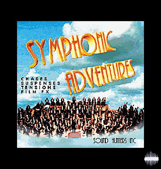 East West Symphonic Adventures WAV KONTAKT