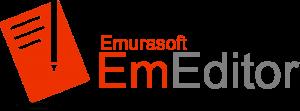 Emurasoft EmEditor Professional 16.9.3 Free Download