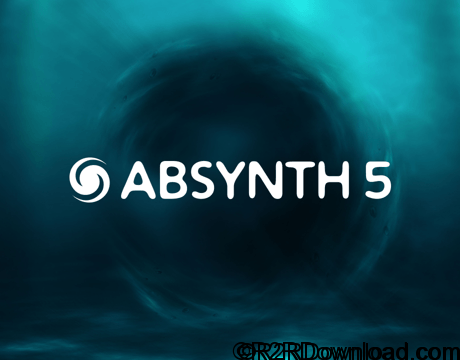 Native Instruments Absynth 5.3.1 Update [WIN-OSX]