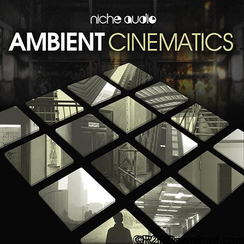 Niche Audio Ambient Cinematics