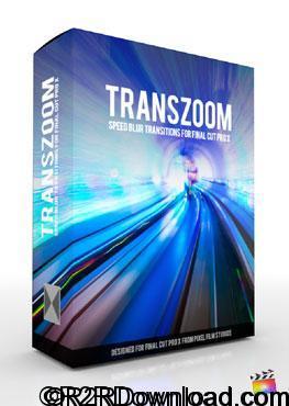 Pixel Film Studios TransZoom Free Download [MAC-OSX]