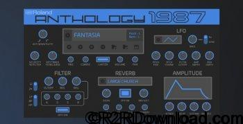 Roland VS Anthology 1987 for Concerto v1.0