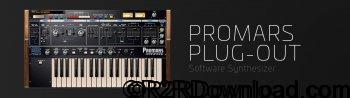 Roland VS PROMARS v1.0.6 Free Download