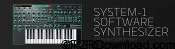 Roland VS SYSTEM-1 v1.0.5