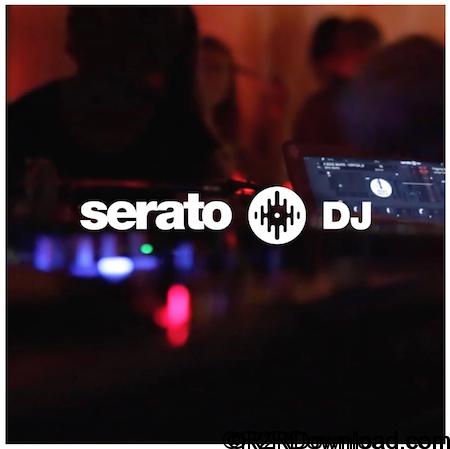 Serato DJ 1.9.9 Build 4209 Free Download