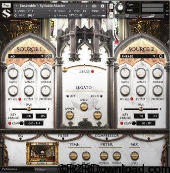 Soundiron Requiem Light 3.0 KONTAKT