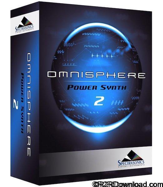 Spectrasonics Omnisphere 2.3.1 Software Update include soundsources 2.0.1c (WIN-OSX)