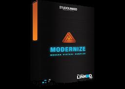 StudioLinked Modernize 1.0.2 Free Download [MAC-OSX]