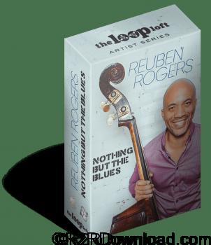 The Loop Loft Reuben Rogers Nothing But The Blues WAV