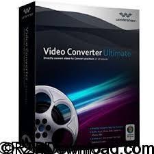Wondershare Video Converter Ultimate 9.0.4.0 Free Download
