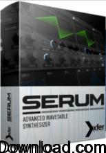 xfer records serum v1.1.1.b3 Update [WIN-OSX]