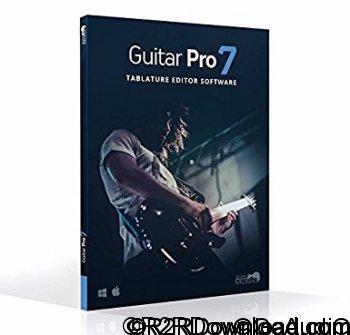 Arobas Music Guitar Pro v7.0.6 Free Download