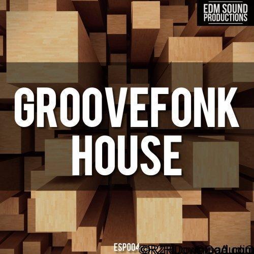 EDM Sound Productions Groovefonk House WAV MiDi