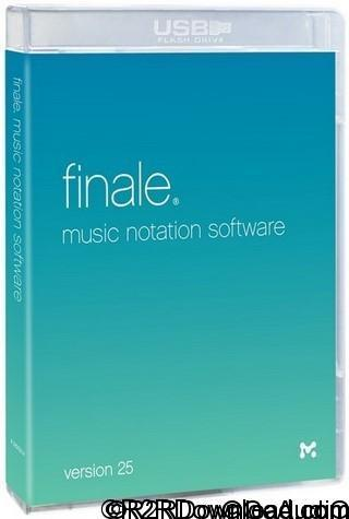 MakeMusic Finale 25.5.0.290 Free Download