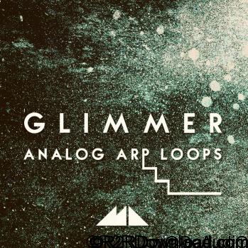 ModeAudio Glimmer Analog Arp Loops WAV MiDi