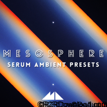 ModeAudio Mesosphere For XFER RECORDS SERUM