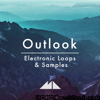 ModeAudio Outlook Electronic Loops And Samples WAV MiDi