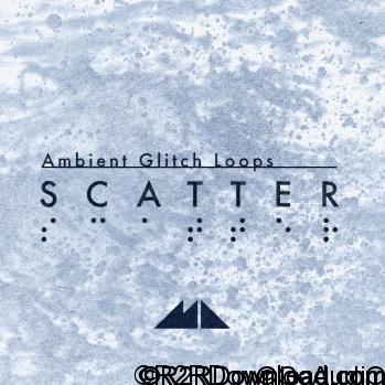ModeAudio Scatter Ambient Glitch Loops WAV MiDi