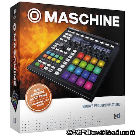 Native Instruments Maschine 2 v2.6.6 Update UNLOCKED MAC