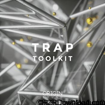 Origin Sound Trap Toolkit WAV
