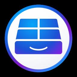 Paragon NTFS for Mac 15.0.828 (Mac OS X)