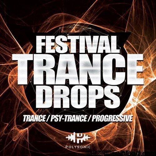 Polysonic Festival Trance Drops WAV