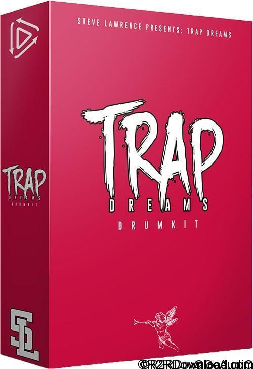 Steve Lawrence Trap Dreams WAV