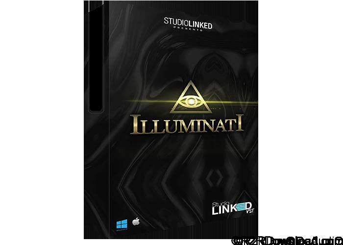 StudiolinkedVST Illuminati (KONTAKT)
