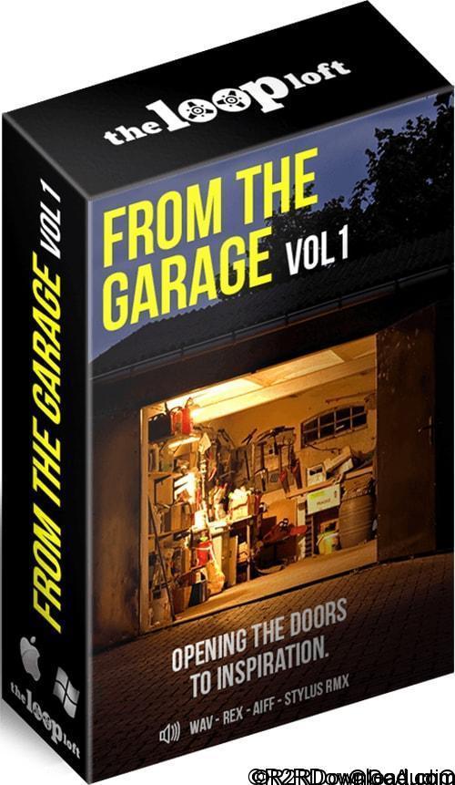 The Loop Loft From The Garage Vol 1 MULTiFORMAT