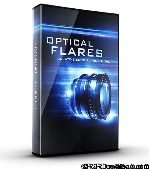 Video Copilot Optical Flares Bundle 2017 Free Download (WIN-OSX)