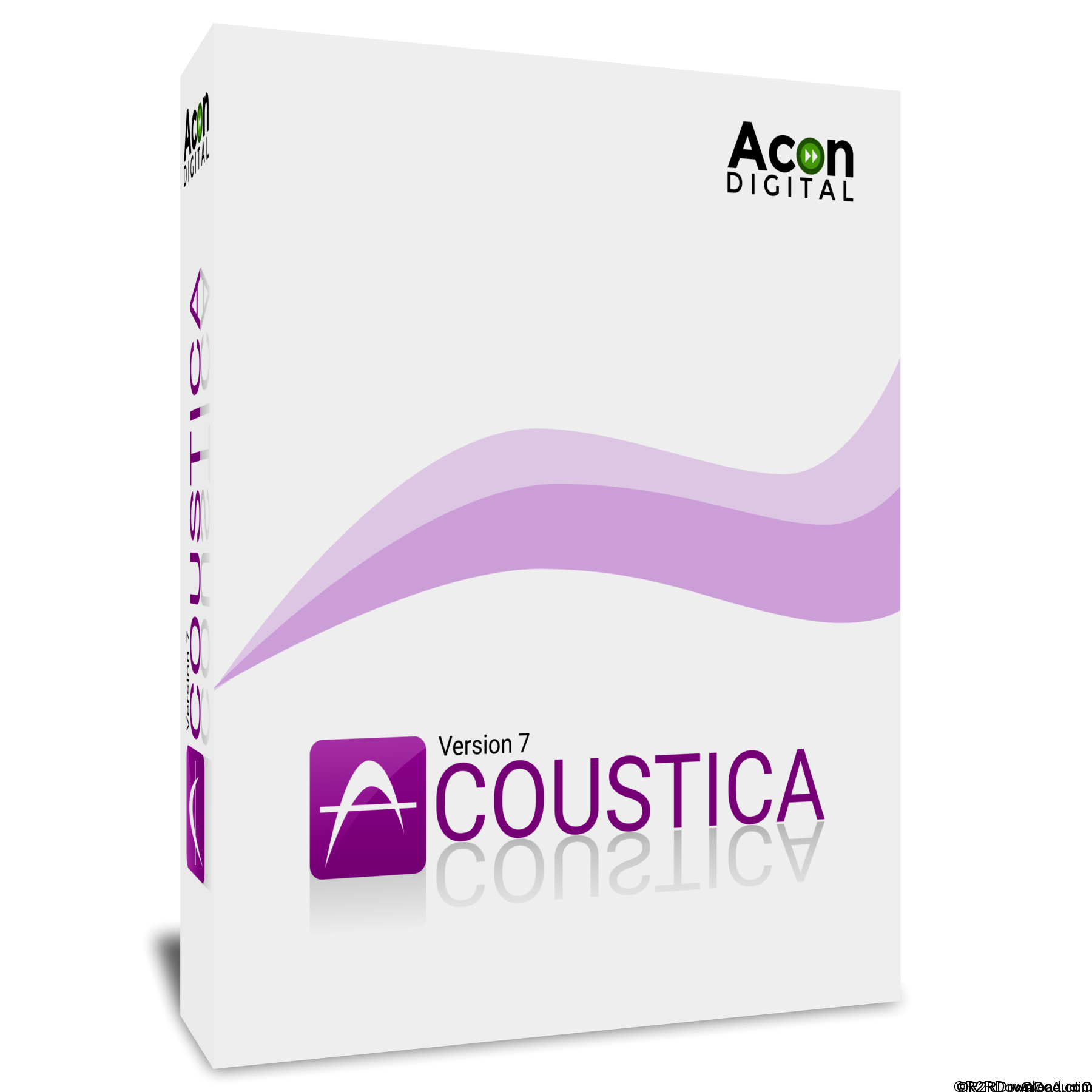 Acon Digital Acoustica v7.0.29 Free Download (Mac OS X)