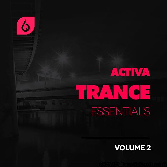 Freshly Squeezed Samples Activa Trance Essentials 2 WAV MiDi