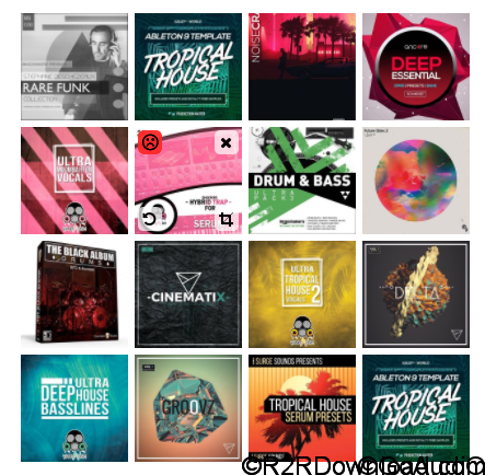 LATEST WEEKLY SAMPLE PACK (WAV,Loops,MIDI,Sound Effects,Presets, Patches,Impulses)