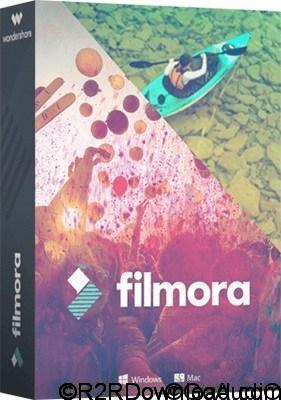 Wondershare Filmora 8.3.5.6 Free Download (64-Bit)