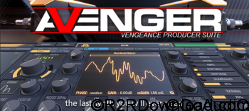 ADSR Sounds VPS Avenger Masterclass VIDEO TUTORiAL