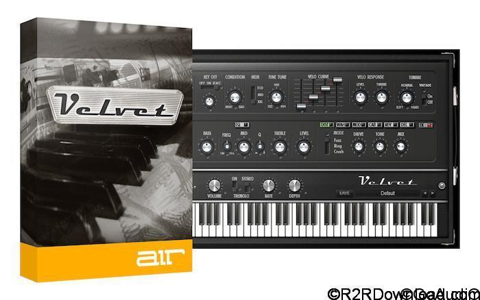 AIR Music Velvet v2.0.7 Free Download