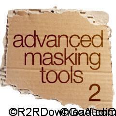 Advanced Masking Tools v2 for Final Cut Pro X (Mac OS X)